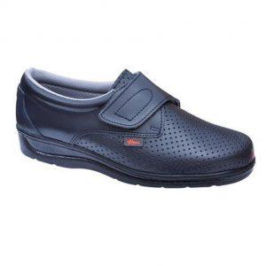 Chaussure 1900 Marine